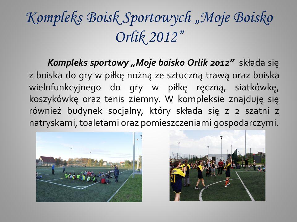 Szkolenie młodzieży Drużyny piłki nożnej (Trenuje łącznie ponad 150 osób): 1.GOSRiT Luzino r.