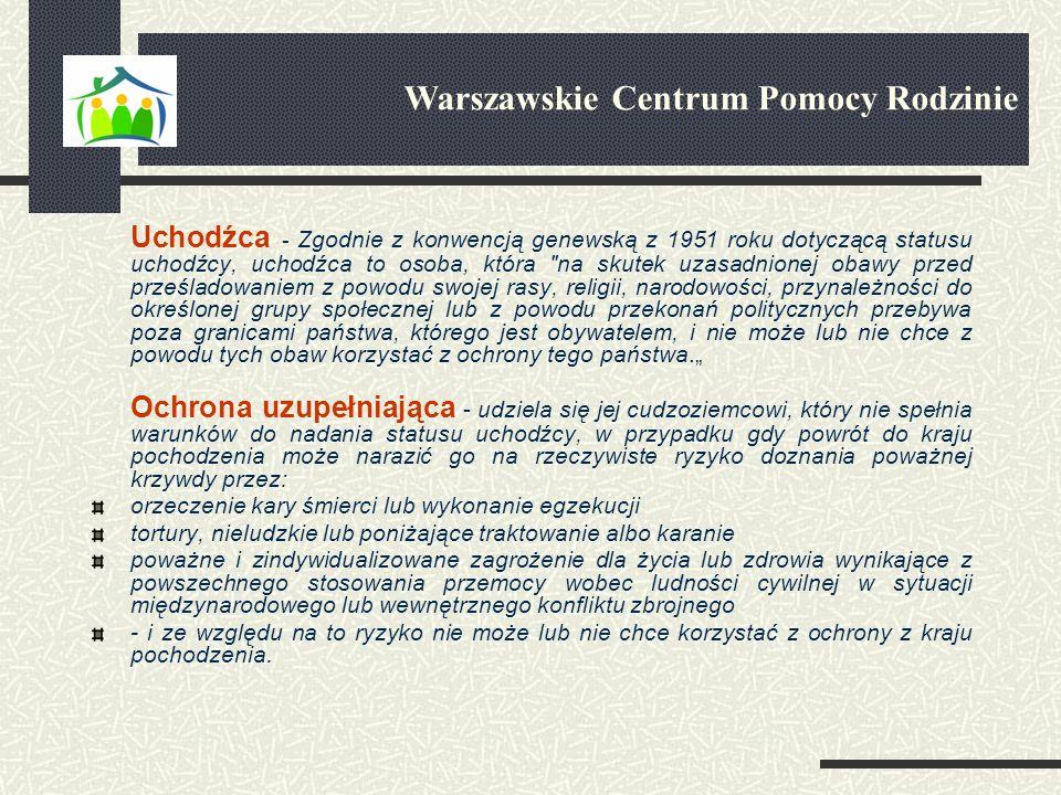 INTEGRACAJA – jest wynikiem zarówno chęci utrzymania własnej identyczności kulturowej jak i chęci utrzymywania kontaktu z nowa kulturą * Najważniejsze obszary integracji cudzoziemców (wg ustawodawcy): EDUKACJA JĘZYKOWA - zwłaszcza w zakresie stopnia przyswojenia podstawowego zasobu słownictwa języka polskiego umożliwiającego komunikowanie się; FUNKCJONOWANIE ZAWODOWE w zakresie postępów w poszukiwaniu zatrudnienia i innych form aktywności zawodowej umożliwiającej ekonomiczne usamodzielnienie się cudzoziemca; FUNKCJONOWANIE SPOŁECZNE zwłaszcza w zakresie nawiązania kontaktów ze środowiskiem lokalnym oraz stopnia partycypacji w życiu społecznym, kulturalnym i publicznym.