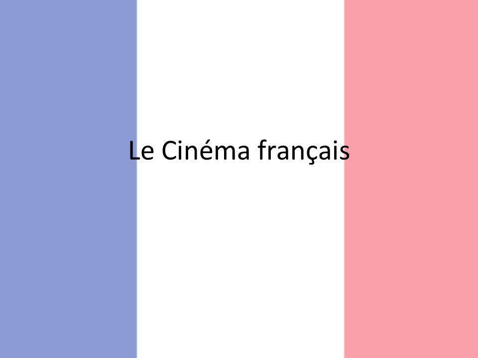 4. Quels sont vos acteurs français préférés? Pourquoi?