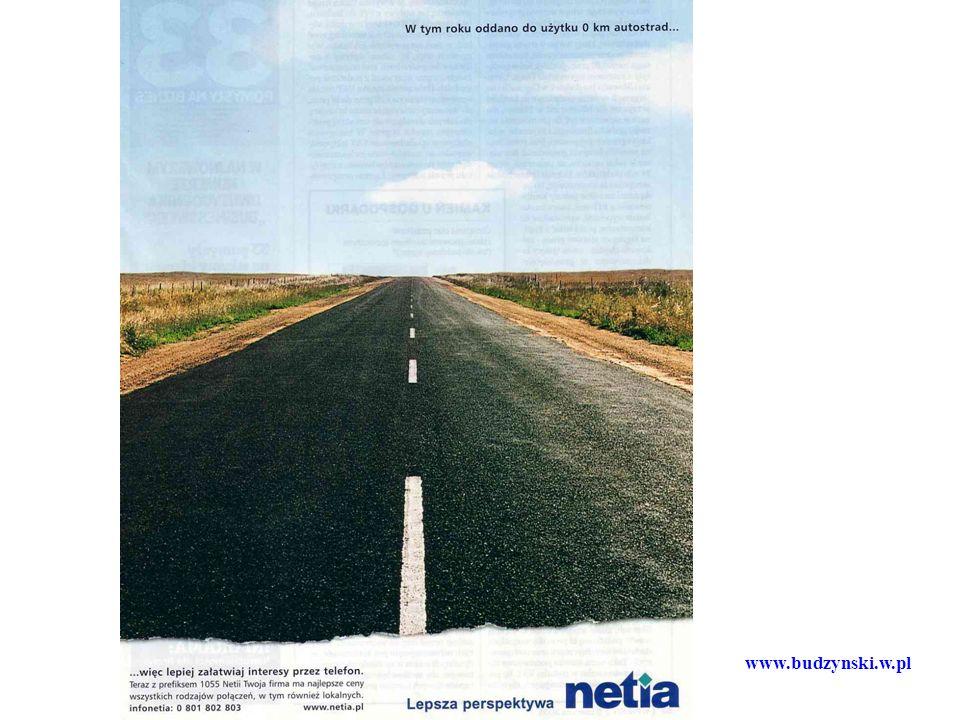 Budowa strategii public relations Analiza SWOT dla przedsięwzięcia Program budowy autostrad i dróg ekspresowych Silne strony Program bardzo potrzebny i oczekiwany przez społeczeństwo.