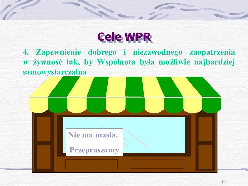 17 Cele WPR 4.