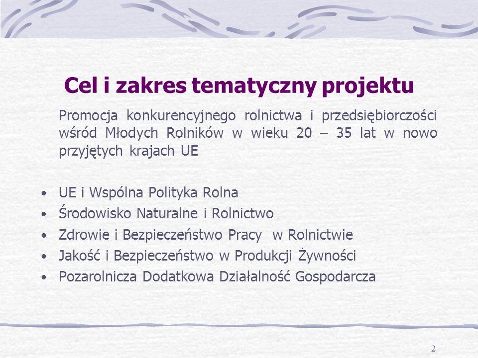 13 Zasady WPR Jednolitość rynku rolnego – swobodny przepływ towarów, wspólne ceny i zasady handlu z krajami trzecimi Preferencja dla produktów unijnych – pierwszeństwo zbytu dla towarów UE, dopłaty eksportowe, taryfy importowe Solidarność finansowa – wspólne koszty krajów unijnych Współodpowiedzialność producentów – limity produkcyjne, kary