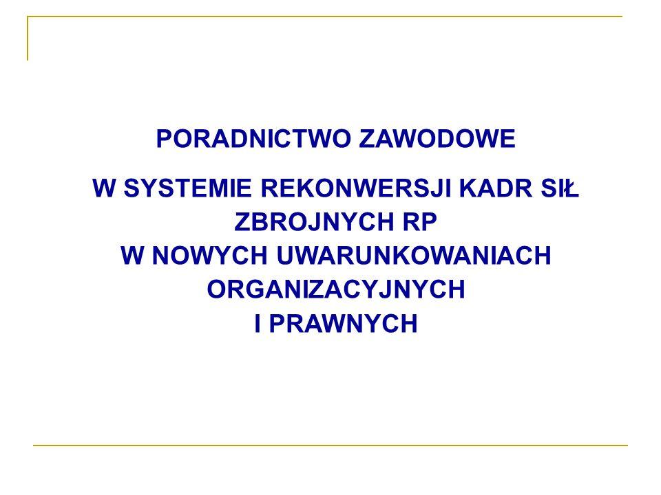 PODSTAWY PRAWNE DZIAŁANIA OAZ 1.ROZPORZĄDZENIE MINISTRA OBRONY NARODOWEJ z dnia 20 kwietnia 2009r.