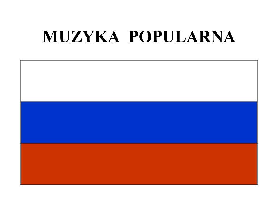 MUZYKA POPULARNA