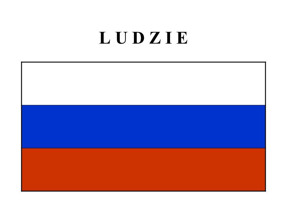 L U D Z I E