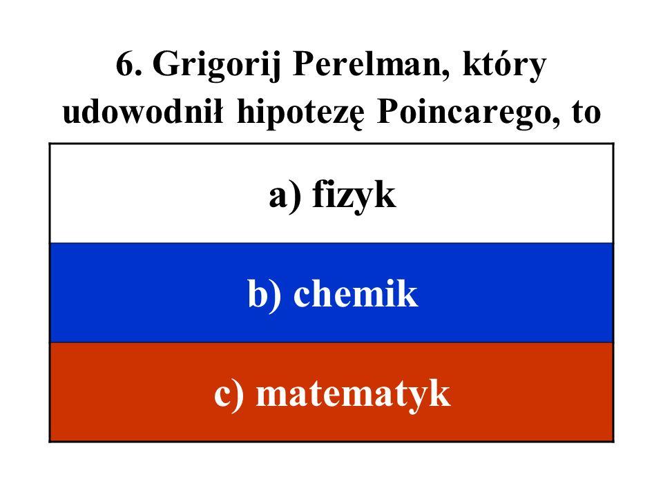 14. Wieża telewizyjna w Moskwie a) Łubianka b) Ostankino c) Łużniki