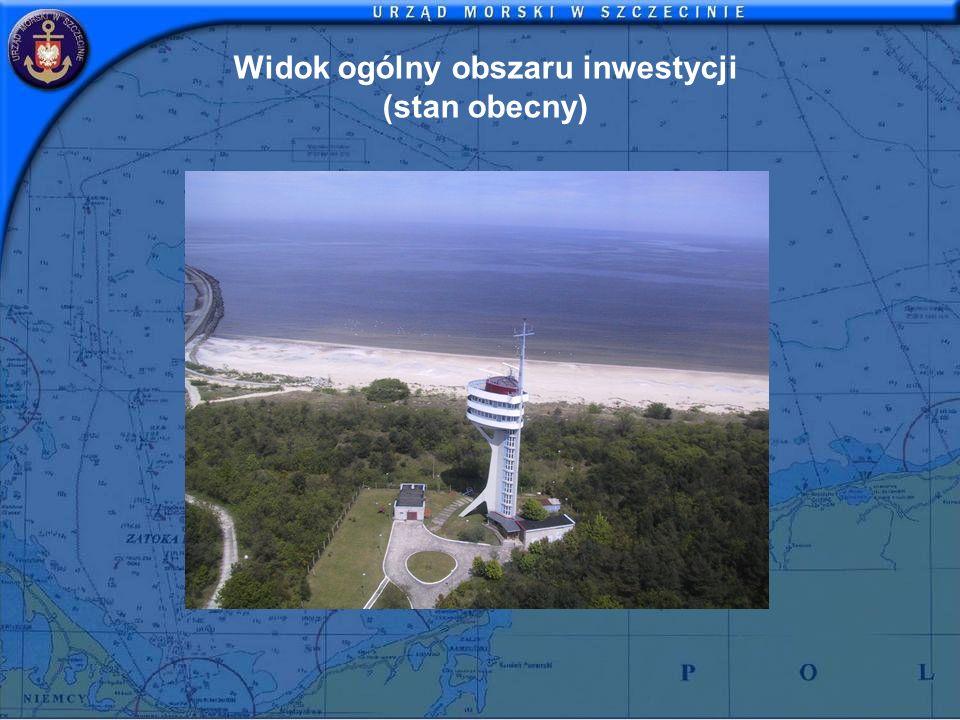 Na mocy tej Uchwały Urząd Morski w Szczecinie jest Inwestorem odpowiedzialnym za realizację zadania.