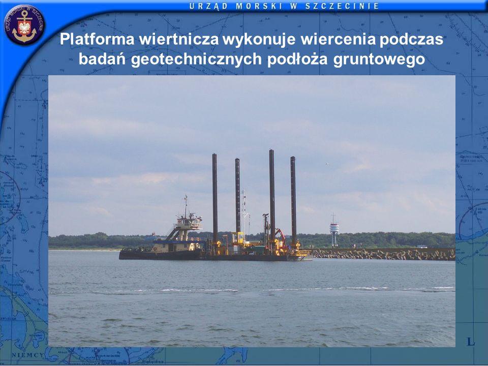 Dziękuję za uwagę! Urząd Morski w Szczecinie 21 września 2009