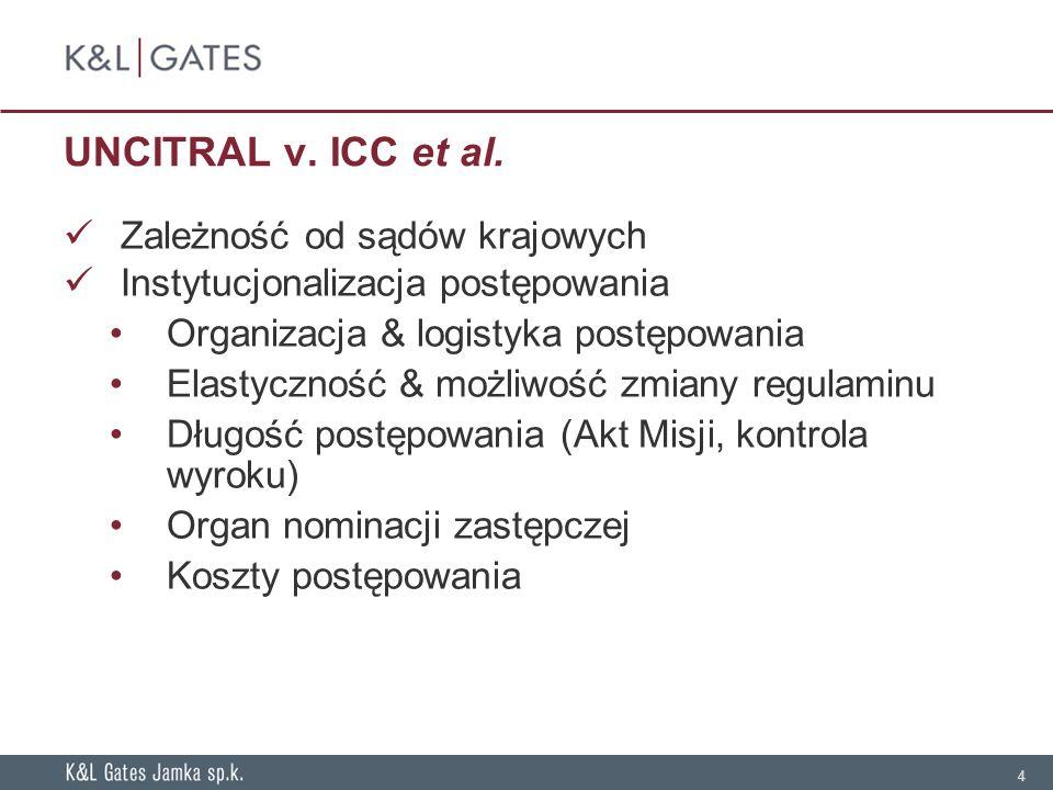 4 UNCITRAL v.ICC et al.