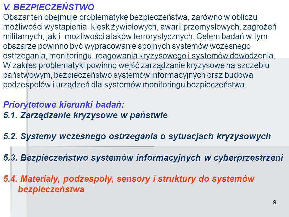 20 VIII.ENERGIA I JEJ ZASOBY 8.1.