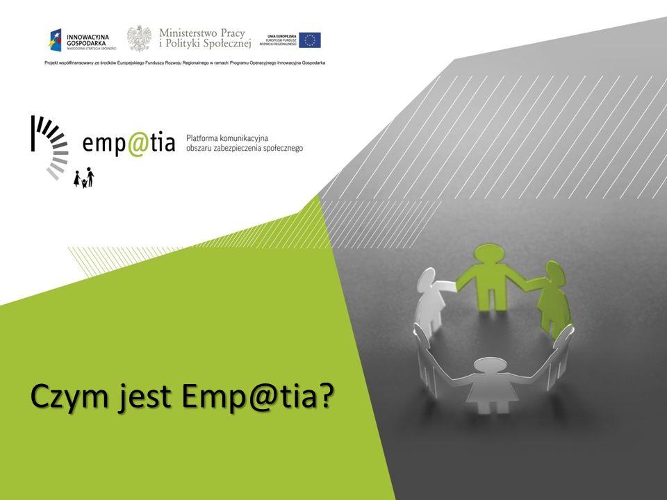 Czym jest Emp@tia?