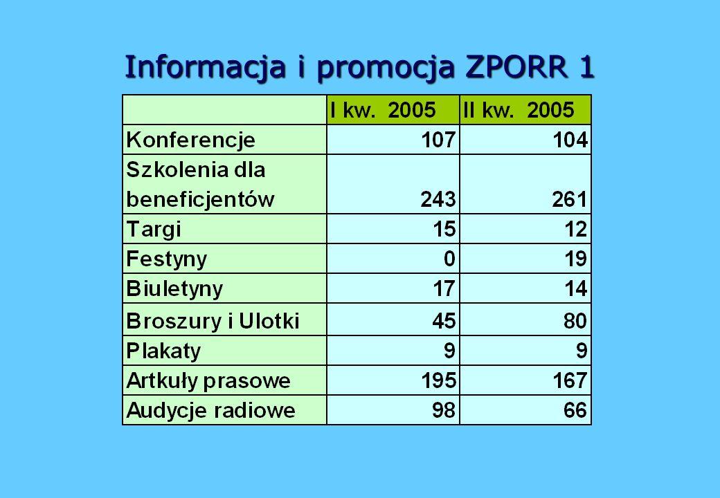 Ministerstwo Gospodarki i Pracy Do końca II kwartału 2005 r.