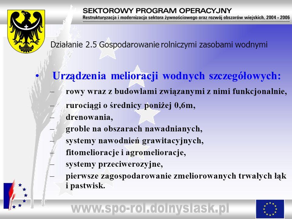 Projekty realizowane będą zgodnie z polskim prawem, w szczególności: –z ustawą z dnia 18 lipca 2001 r.