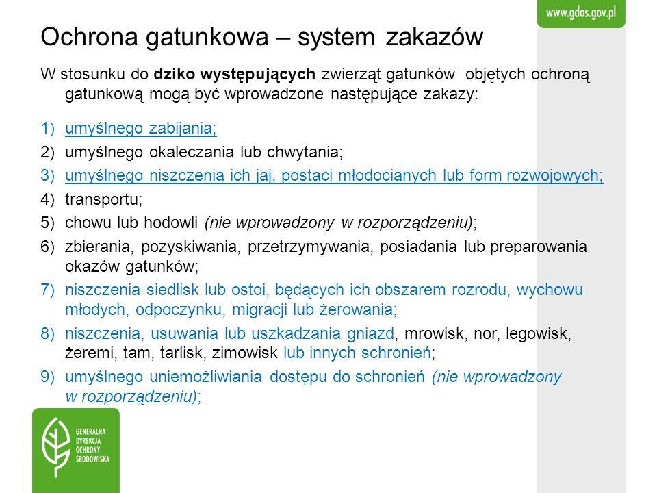 Art.75 Prawa ochrony środowiska 1.