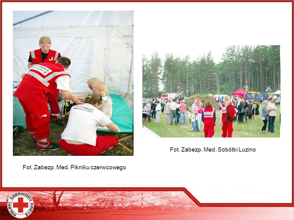 Fot.Zabezp. Med. JWOC 2011 (Mistrzostwa Świata Juniorów w Biegu ma Orientację) Fot.