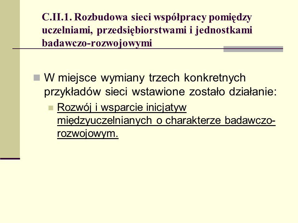 C.II.1.