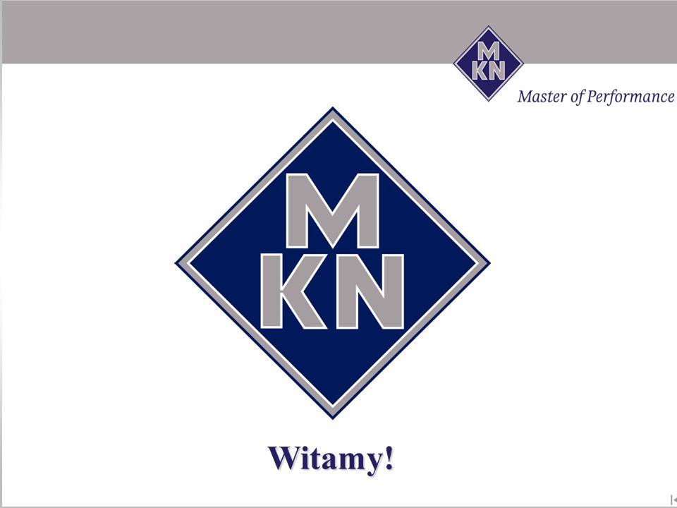 MKN Copyright © WE 8.2001 DDDDDD Witamy!