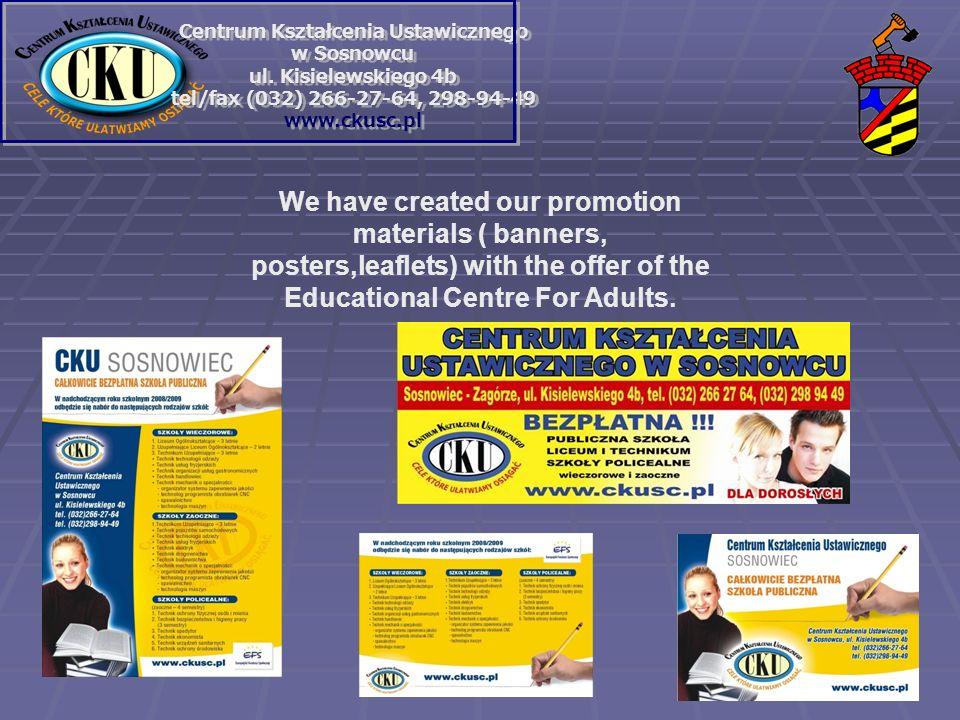 Technical school - Mechanic - Hairdresser - Tradesman - Food technician