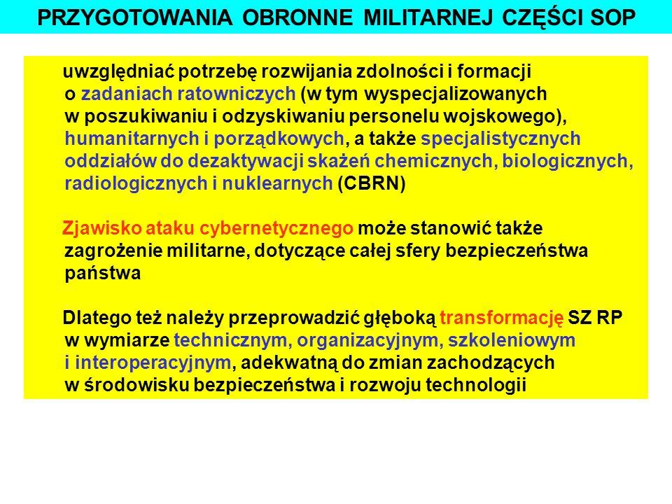 Podstawowe wskaźniki makroekonomiczne na 2009 rok Wydatki 321,2 mld zł Wydatki obronne Polski Polski 24,9 mld zł Produkt Krajowy Brutto – 1.278,9 mld zł (2008 r.) 1,95% PKB 2008 roku Budżet PaństwaDeficyt 18,2 mld zł Dochody 303,0 mld zł Średnioroczny wzrost : cen towarów i usług konsumpcyjnych 2,9 % Kursy walut: 1 USD = 2,21 PLN 1 EUR = 3,35 PLN Pozostałe resorty 0,4 mld zł Ministerstwo Obrony Narodowej 24,5 mld zł 19