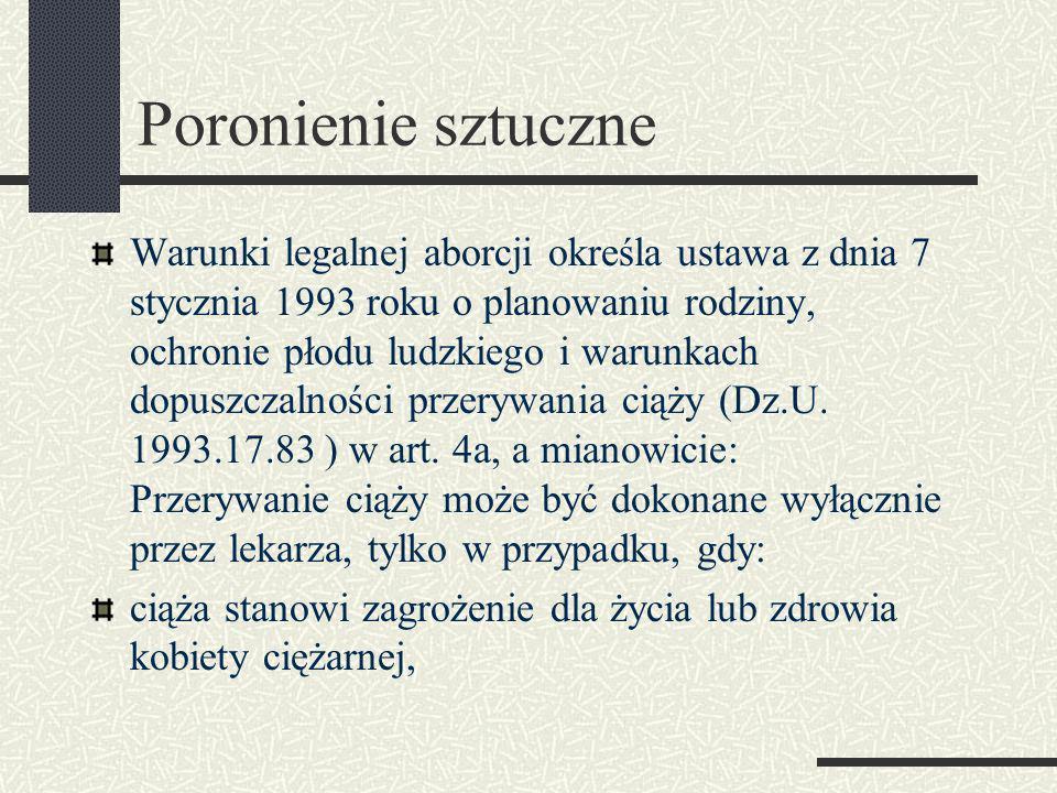 Ablatio placentae praecox Przedwczesne odklejenie łożyska prawidłowo usadowionego.