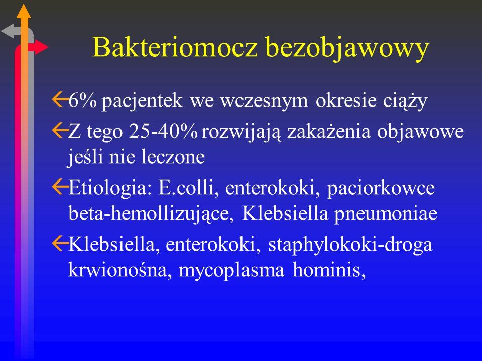Leki a ciąża ßFarmakokinetyka: ßDystrybucja: ßObjętość osocza (ok.