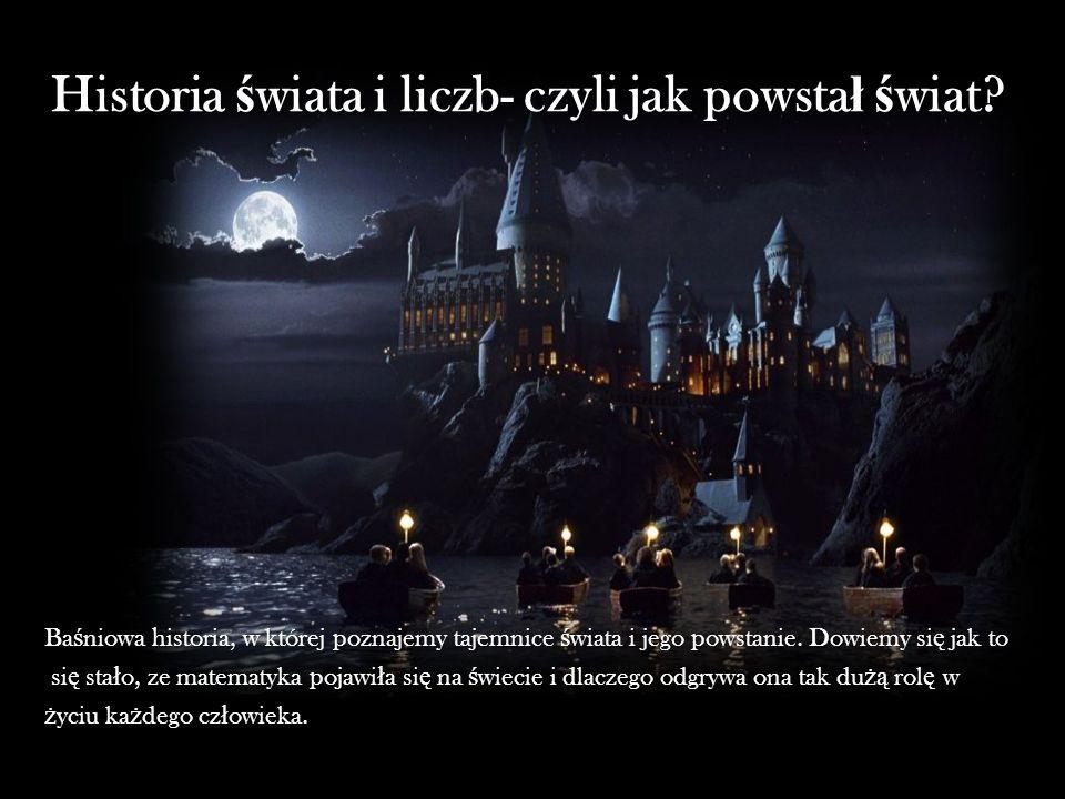 Spis tre ś ci: I Rola matematyki w języku polskim: 1.