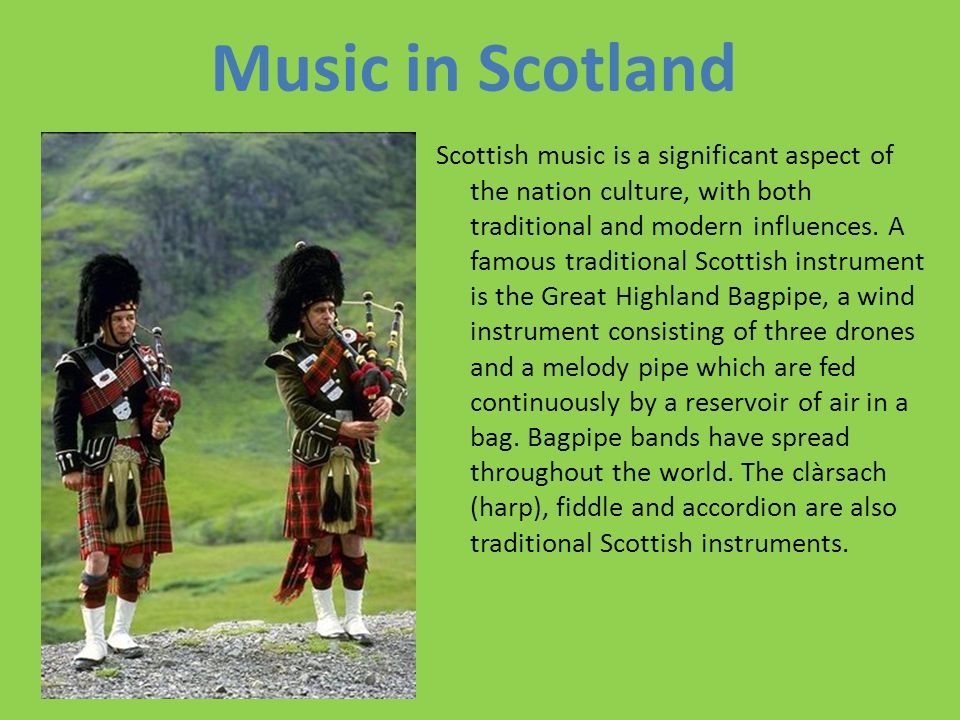 In the past Scotland wasn t the same country with England.