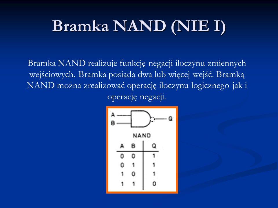 Tablica Karnaugha Tablice Karnaugha wykorzystujemy do minimalizacji funkcji maksymalnie 6 zmiennych.