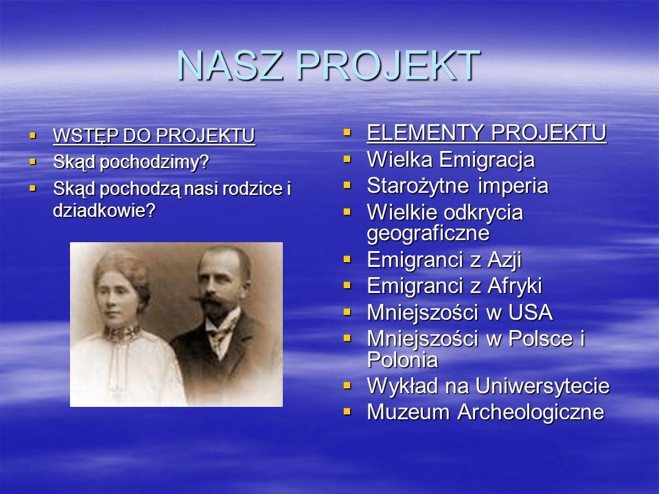 Polonia Według szacunkowych danych poza granicami Polski mieszka od 14 do17 mln Polaków.