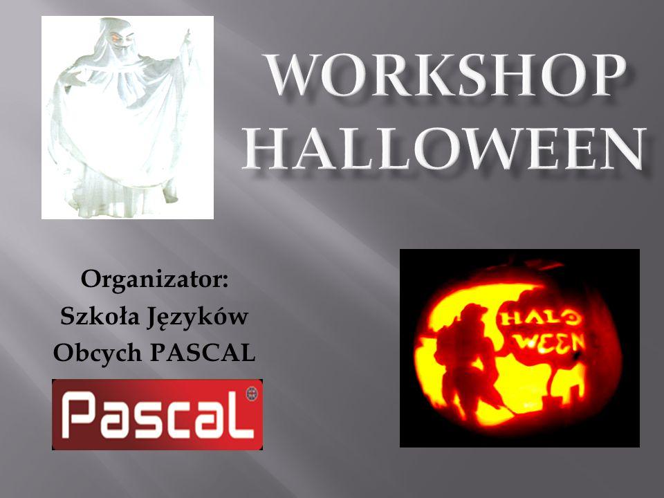 Organizator: Szkoła Języków Obcych PASCAL