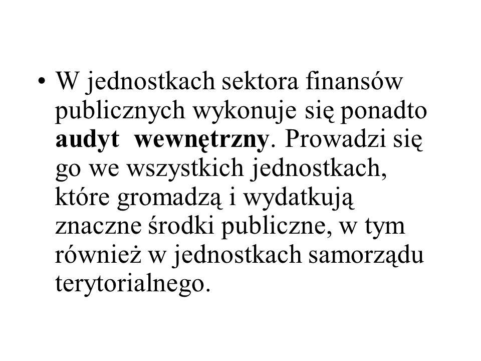 tylko Sejm rozpatruje sprawozdanie z wykonania ustawy budżetowej wraz z informacją o stanie zadłużenia państwa, Sejmowi podporządkowana jest Najwyższa Izba Kontroli.