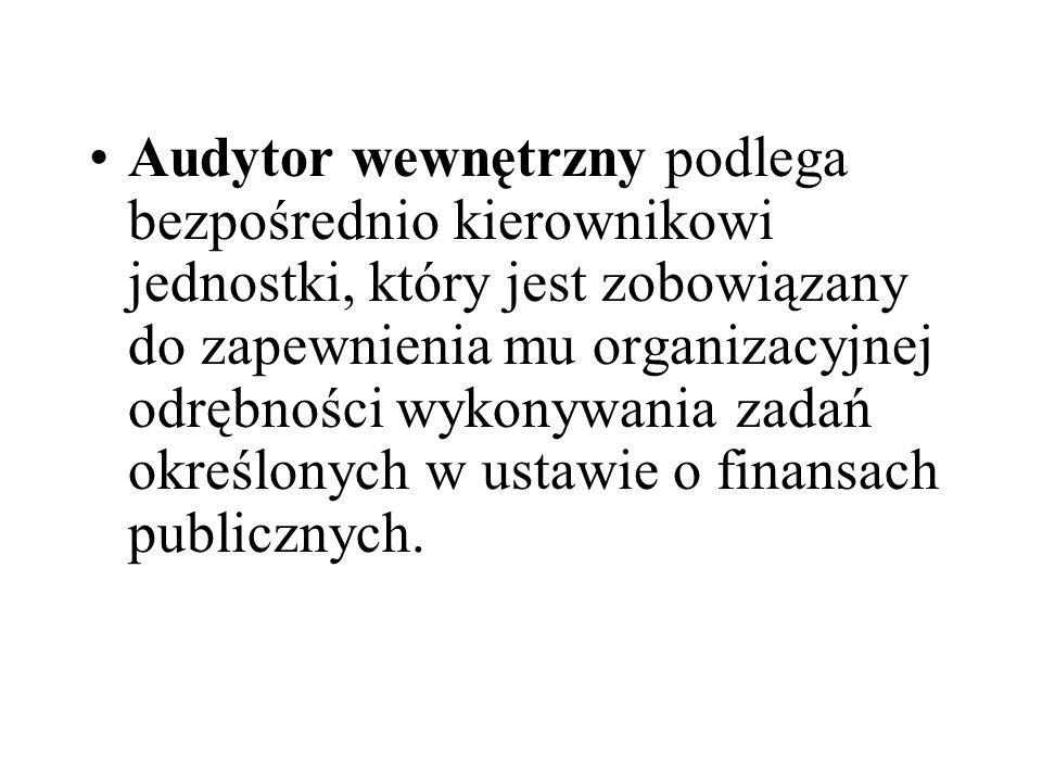 Głównymi rodzajami kontroli zewnętrznej finansów publicznych są: kontrola prezydencka, kontrola parlamentarna, kontrola Najwyższej Izby Kontroli, kontrola gospodarki finansowej jednostek samorządu terytorialnego, kontrola skarbowa,