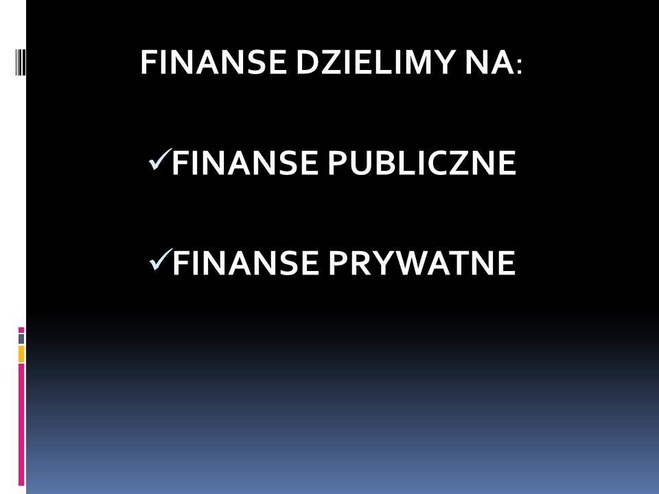 USTAWA z dnia 30 czerwca 2005 r. o finansach publicznych Dz. U. z 2005 r. Nr 249, poz. 2104