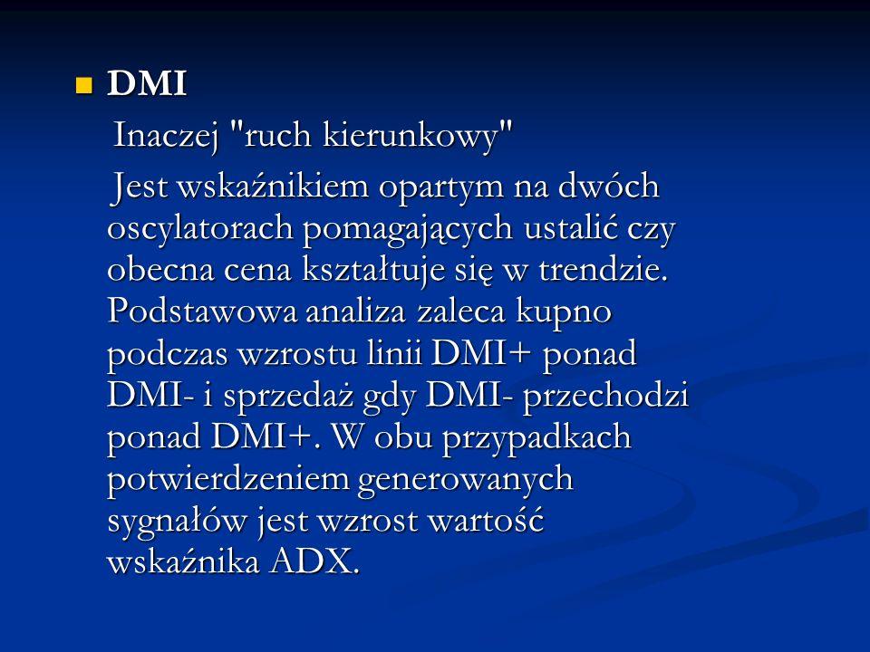 DMI DMI Inaczej