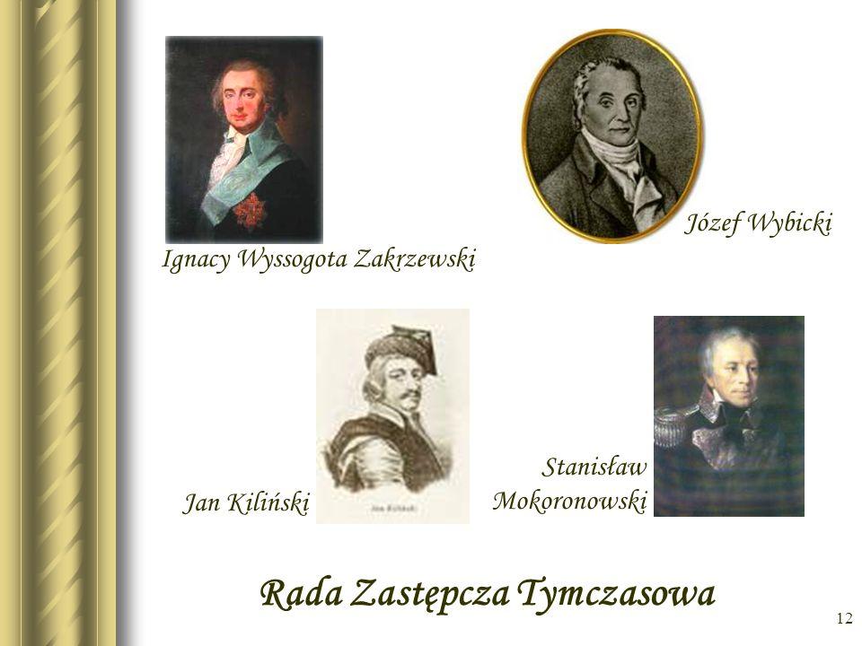 11 Przysięga Tadeusza Kosciuszki na Rynku w Krakowie
