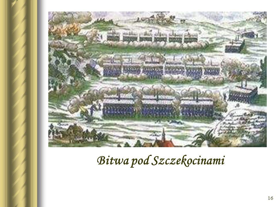 15 Jan Kiliński prowadzi jeńców rosyjskich