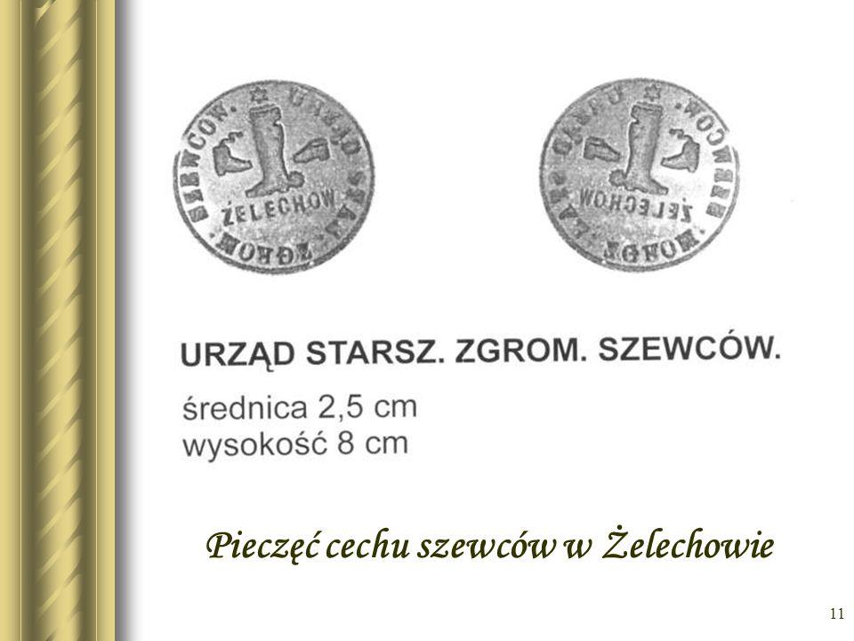 10 Cmentarz żydowski w Żelechowie