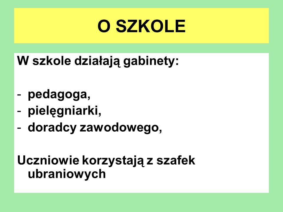 O SZKOLE Szkoła nasza nawiązała współpracę z Fundacją Przyjazna Szkoła z Mysłowic.