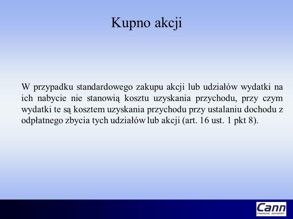Kilka słów o Cann Pawel Cygański, FCCA, ASA Partner kom: +48 606 234 150 e-mail: p.cyganski@cann.pl Maciej Duch Konsultant e-mail: m.duch@cann.pl Kontakt Cann Financial Advisory Sp.