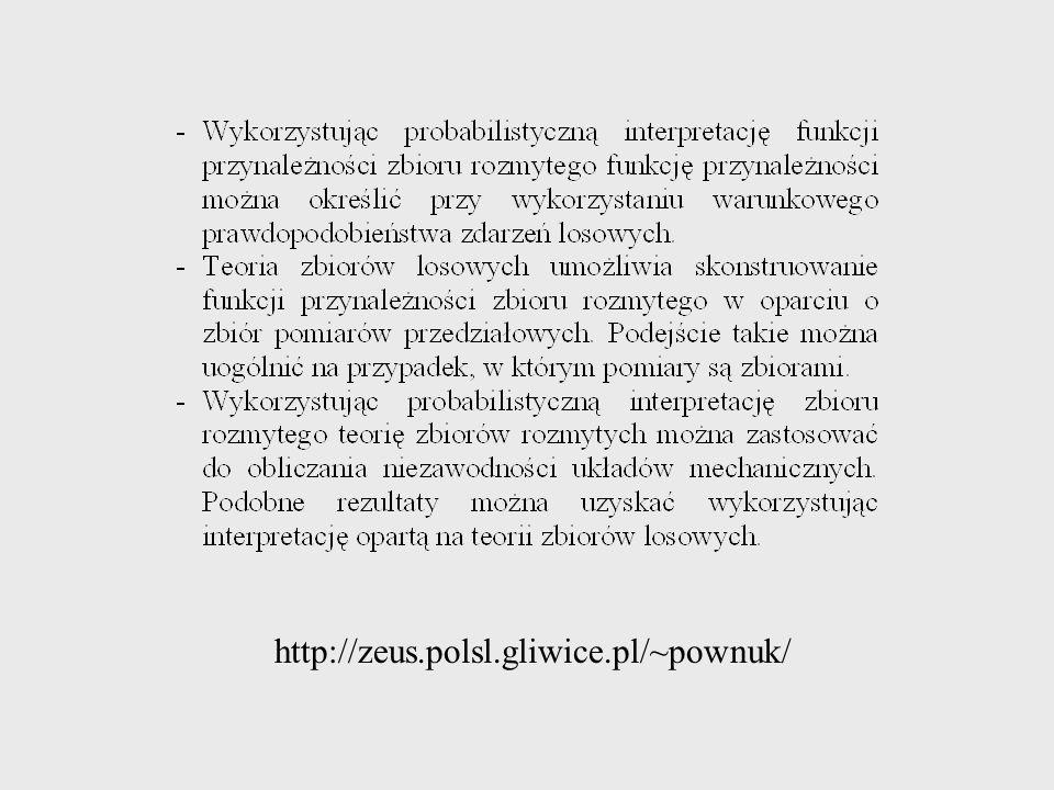 http://zeus.polsl.gliwice.pl/~pownuk/