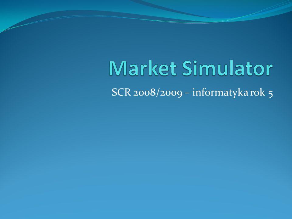 SCR 2008/2009 – informatyka rok 5