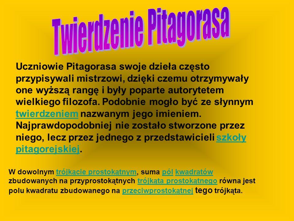 Tales z Miletu (gr.Θαλ ς Μιλήσιος Thales ho Milesios), ur.