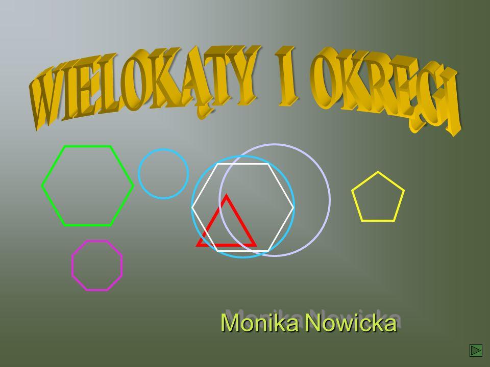 SZE Ś CIOK Ą T FOREMNY kąt wewnętrzny kąt wewnętrzny 6 trójkątów równobocznych