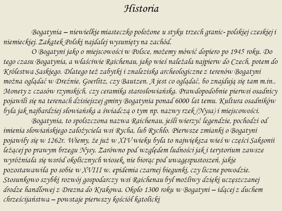 Jednak ponad 200 lat później (1565r.) okazuje się, że wszyscy mieszkańcy, idąc dalej z duchem czasu, przechodzą na protestantyzm.