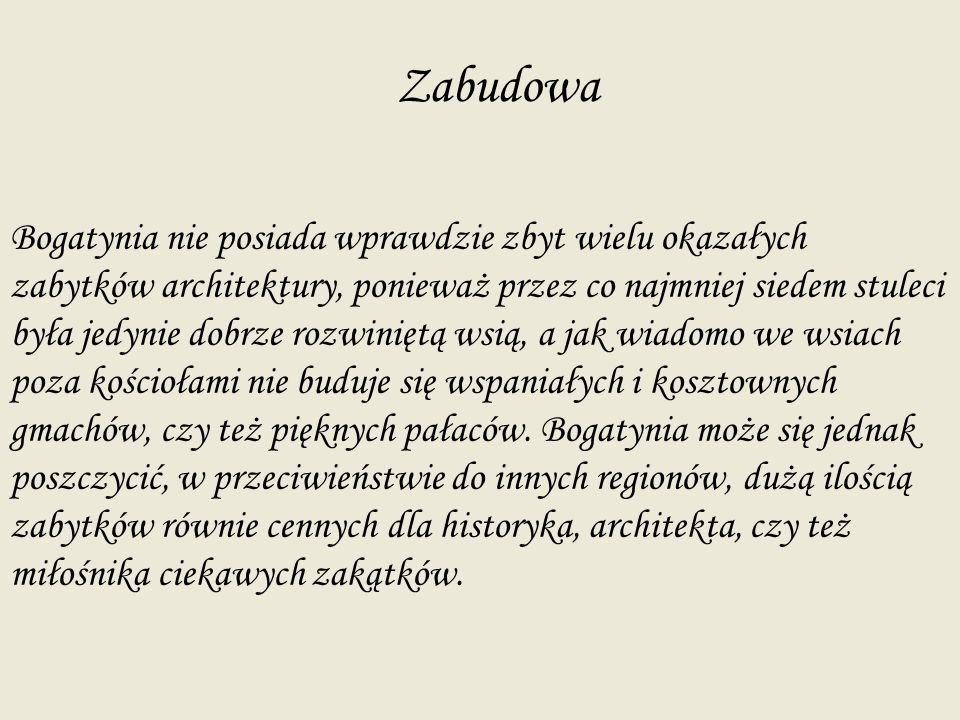 Parafia Narodzenia NMP Opolno Zdrój
