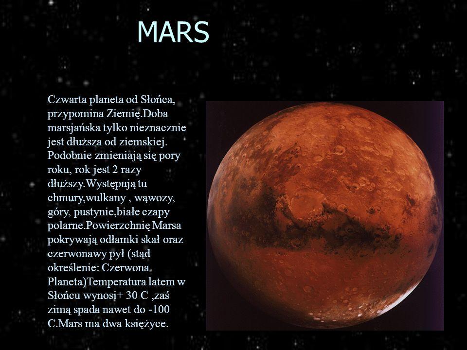 ZIEMIA n Jest trzecią planetą od Słońca, n (jej odlełość od Słońca wynosi 150 mln km).największą z czterech planet wewnętrznych.Pod względem budowy pr