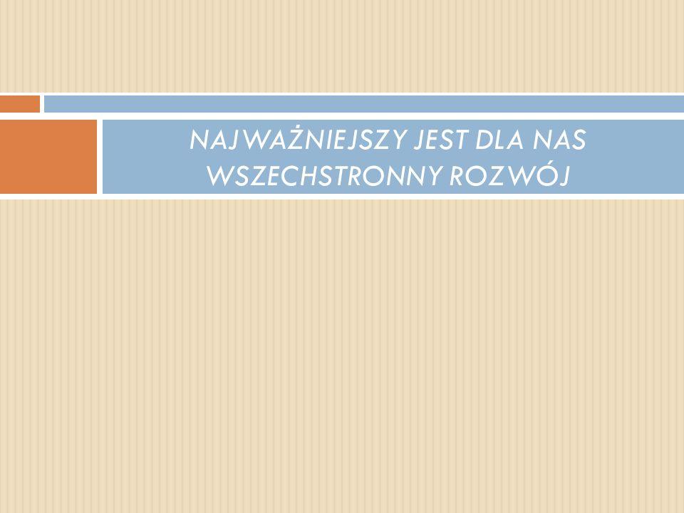 WYNIKI EGZAMINÓW ZEWNĘTRZNYCH ŚREDNIA SZKOŁY: 31, 26/40p.