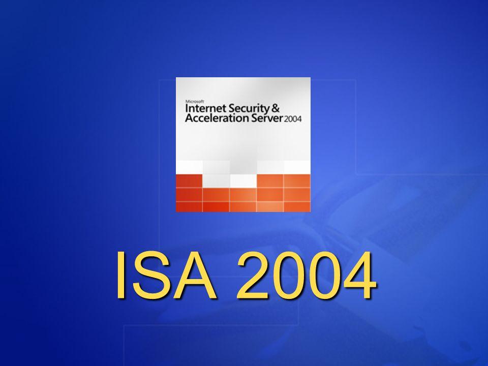 ISA 2004