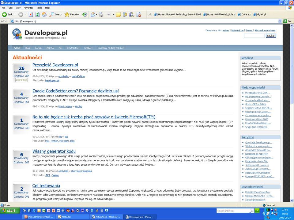 Koszty jednorazowe Koszty jednorazowe [Wartość netto inwestycji w ciągu 12 miesięcy] Wdrożenie (administrator na etacie) Wdrożenie (zewnętrzna opieka) Hosted Exchange Serwer Intel P4 3,2 GHz, 1 GB RAM, dysk 2x 160 GB i streamer do backupu 8 000,00 zł 0,00 zł Licencja Microsoft Small Business Server 2003 Standard (5 użytkowników) 2 760,00 zł 0,00 zł Licencja dla kolejnych 5 użytkowników na Microsoft SBS 2003 Standard 1 379,00 zł 0,00 zł 10x licencja Microsoft Outlook 20034 957,50 zł 0,00 zł Certyfikat SSL dla bezpiecznego dostępu przez OWA i RPC over HTTPS (opłata 1 rok) 785,00 zł 0,00 zł Oprogramowanie do backupu (Symantec BackupExec + agent Exchange Server) 4 000,00 zł 0,00 zł Wdrożenie środowiska (2-3 dni dla zewnętrznego konsultanta po 150 zł / godz.) 0,00 zł3 600,00 zł0,00 zł Opłata instalacyjna w przypadku skorzystania z planu FIRMA 10 GB w HostedExchange.pl 0,00 zł 200,00 zł SUMA kosztów jednorazowych:21 881,50 zł25 481,50 zł200,00 zł