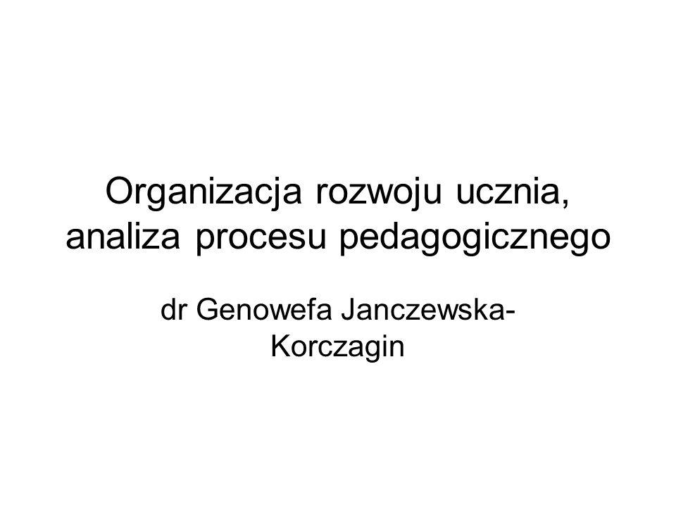 Centralna część pedagogiki lingwistycznej.Ujmuje wychowanie i nauczanie dziecka.